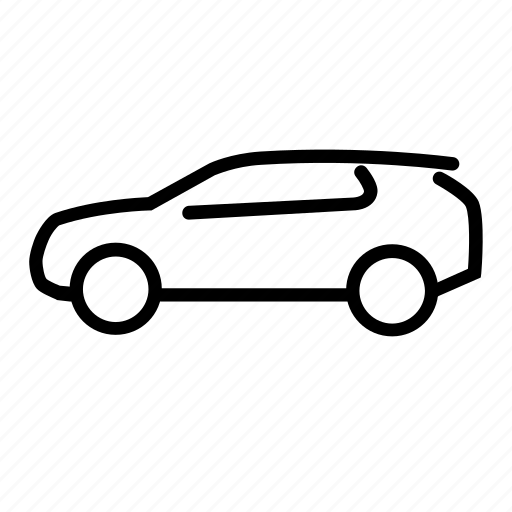 car, discovery sport, land rover, suv, transportation, vehicle icon