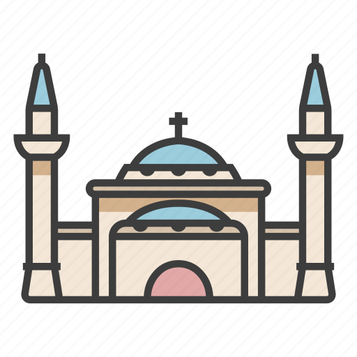 architecture, hagia sophia, history, istanbul, landmark, mosque, turkey icon