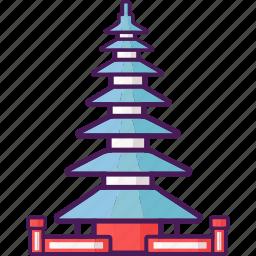 bali, hindu, indonesia, landmark, temple, tourist icon
