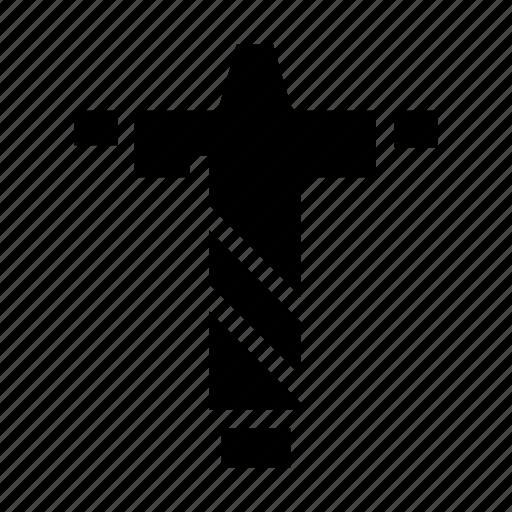 brazil, jesus, landmark icon