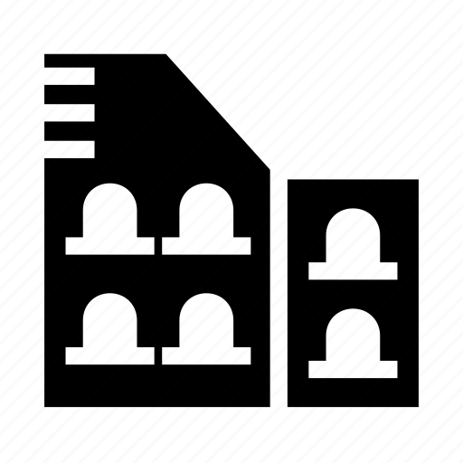 colosseum, italy, landmark icon