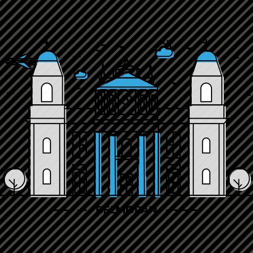 architecture, belmopan, building, capital, landmark, monument, state icon