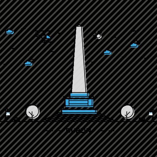 architecture, building, capital, dublin, landmark, monument, state icon