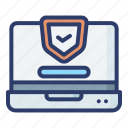 secure, laptop, verived, virus, detect
