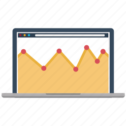 analytics, business, diagram, growth, marketing, seo, success icon