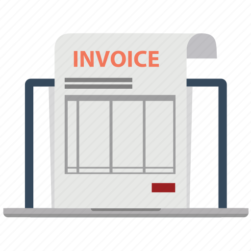 document, electronic invoice, invoice, invoices, paid, paids icon