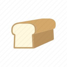 bread, color, food, fresh, latin, pan icon