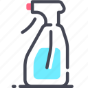 clothes, fragrant, iron, laundry, wash icon