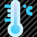 celcius, indicator, laundry, temperature, thermometer