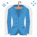 cloth, clothing, clover, suit, wear