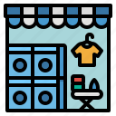clean, laundry, service, shop, wash