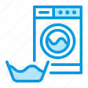 laundry, machine, washer, washing icon