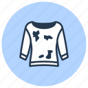 c, clothes, dirty, drycleaning, laundry, removal, stain icon