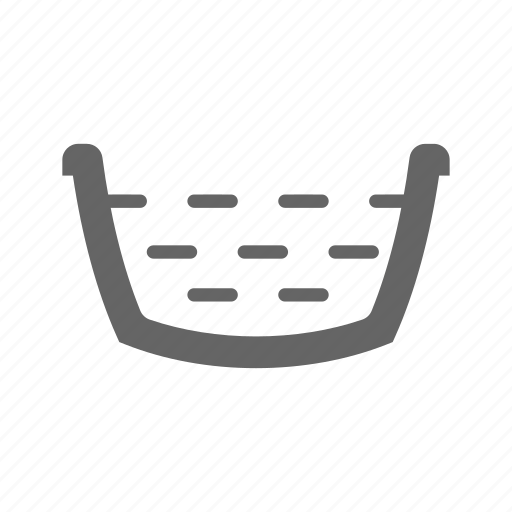 basket, cleaner, clothes, laundry, store, washing, washing machine, water icon