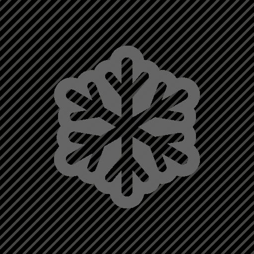 cold, laundry, season, snowflake, temperature, winter icon