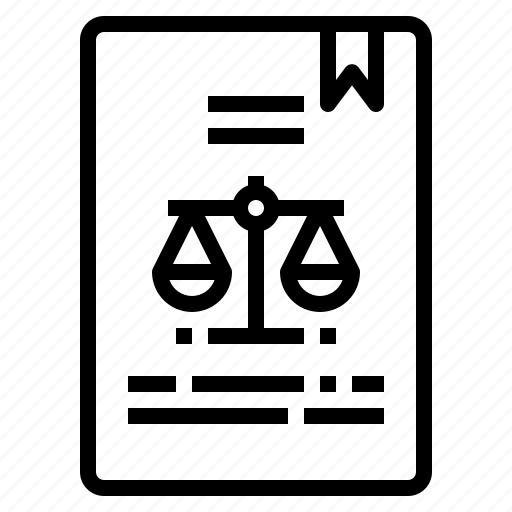 Judge, justice, law, lawyer icon - Download on Iconfinder