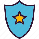 protection, safe, security, shield