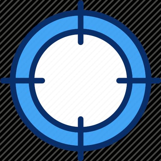 goal focus target aim icon download on iconfinder iconfinder