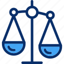 justice, law, scales