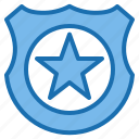act, award, badge, charter, law, legislation icon