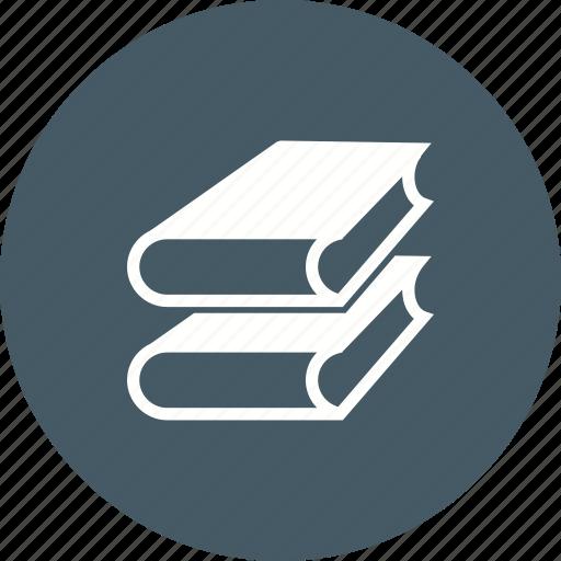 book, books, design, education, law, library, literature icon