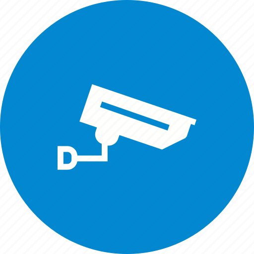 camera, cctv, control, safety, secure, security, video icon