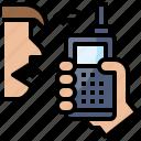 electronics, frequency, talkie, talkies, walkie