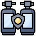 chemical, defense, miscellaneous, pepper, self, spray