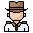 avatar, job, occupation, people, police, sheriff