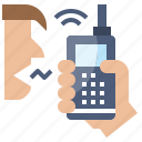 conversation, electronics, frequency, talkie, talkies, walkie