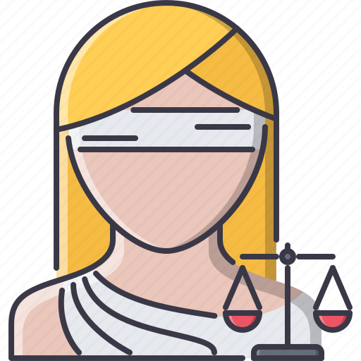 court, jurisprudence, law, police, scales, themis icon