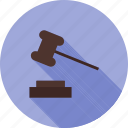 arbitration, court, crime, holding, law, order, responsibility