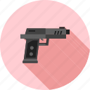 crime, danger, gun, pistol, pistols, violence, weapon