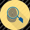 finger, fingerprint, logo, print, thumb, thumbprint, unique