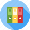 archive, cabinet, documents, file, files, management, office icon