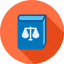 attorney, books, justice, law, lawyer, legal, library