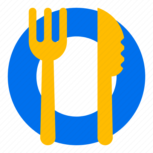 cooking, dinner, eat, eating, food, kitchen, restaurant icon