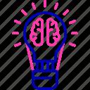 creativity, dream, imagination icon, inspiration, positive icon
