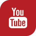 social media, video, you tube, youtube, youtube logo, youtube video icon