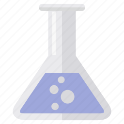 chemical, chemistry, experiment, lab, laboratory, research, tube icon