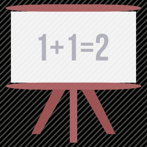 calculate, calculation, calculator, class, math, mathematics, maths icon