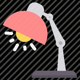 bulb, electric, energy, lamp, light, power icon