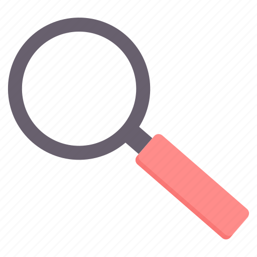 magnifier, magnifying, search, seo, view, zoom icon
