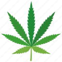 cannabis, drug, hash, leaf, marijuana, medical, pot icon