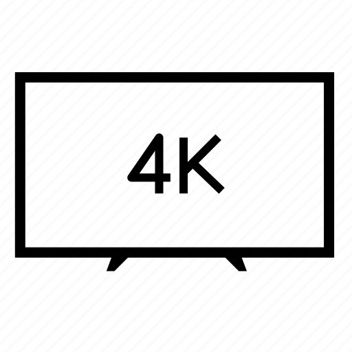computer, lcd, led tv, technology, television, tv, tv screen icon