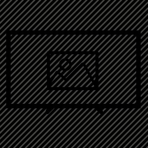 led tv, led tv view image photo, media, photo led tv, television, tv, tv screen icon