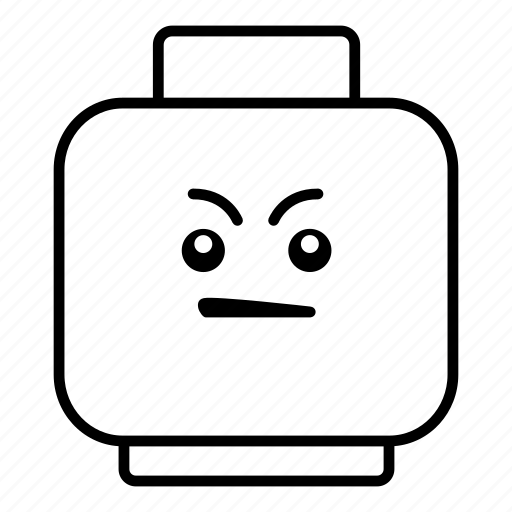 emoticon, emoticons, emotion, emotions, face, mad, smiley icon