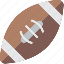 american, football, game, hobby, leisure, sport icon