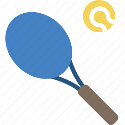 game, hobby, leisure, sport, tenis icon