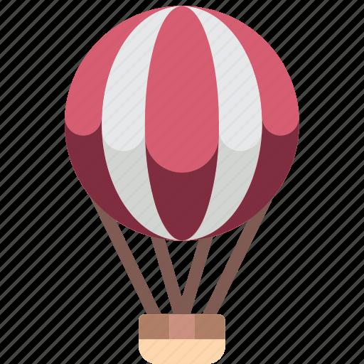 air, balloon, game, hobby, leisure, sport icon